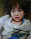 Oil Paintings from Picture
