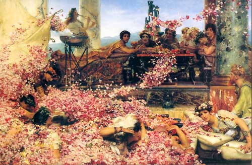 1057 Sir Lawrence Alma Tadema oil Paintings  oil paintings for sale