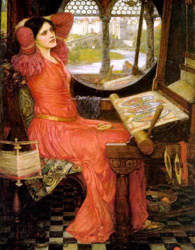 1108 John William Waterhouse Paintings oil paintings for sale