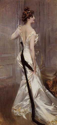 11153 Giovanni Boldini Paintings oil paintings for sale