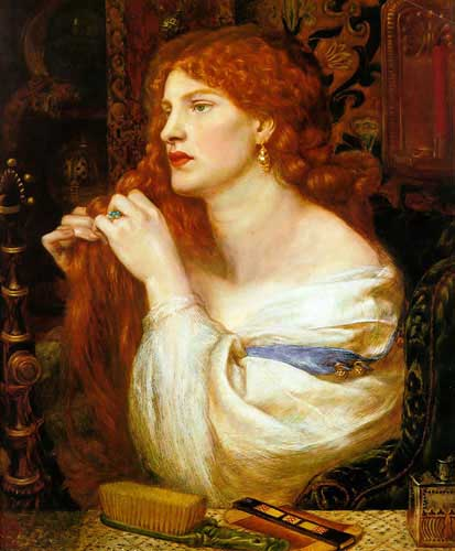 11521 Dante Gabriel Rossetti Paintings oil paintings for sale