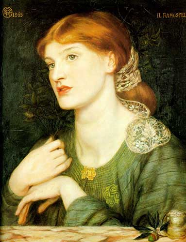 11522 Dante Gabriel Rossetti Paintings oil paintings for sale