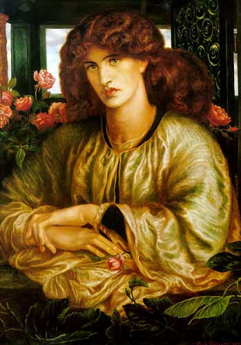 11524 Dante Gabriel Rossetti Paintings oil paintings for sale