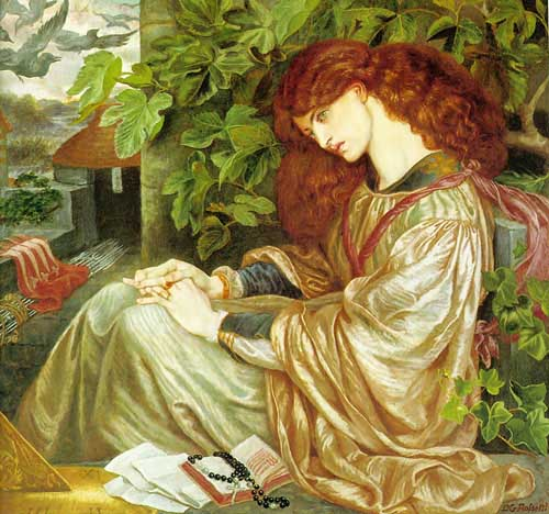 11526 Dante Gabriel Rossetti Paintings oil paintings for sale