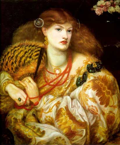 11528 Dante Gabriel Rossetti Paintings oil paintings for sale