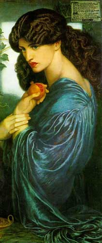 11529 Dante Gabriel Rossetti Paintings oil paintings for sale