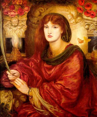 11532 Dante Gabriel Rossetti Paintings oil paintings for sale