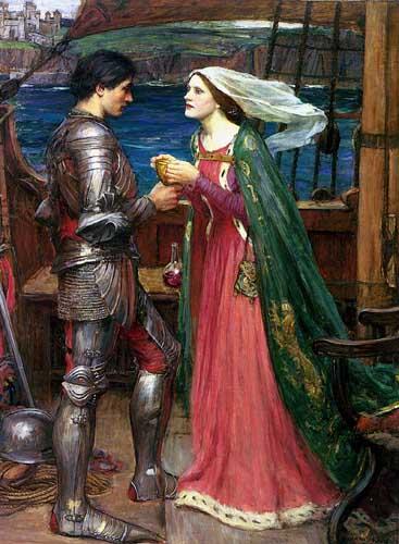 11537 John William Waterhouse Paintings oil paintings for sale