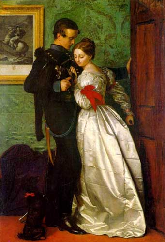 11540 John Everett Millais Paintings oil paintings for sale