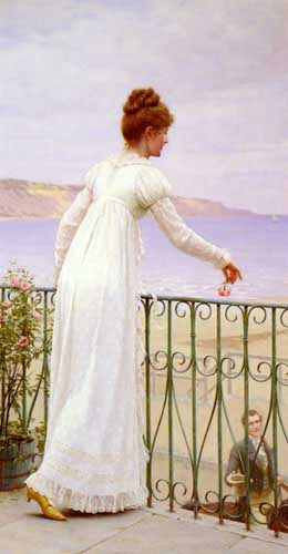 11593 Frederic Leighton Paintings oil paintings for sale