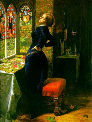 11626 John Everett Millais Paintings oil paintings for sale