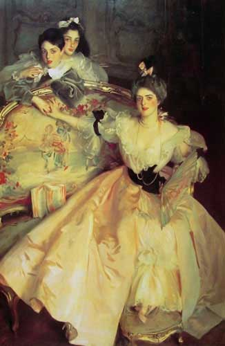 11656 John Singer Sargent Paintings oil paintings for sale