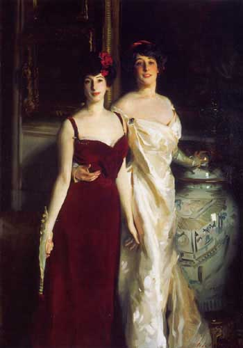 11686 John Singer Sargent Paintings oil paintings for sale