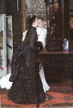 1177 James Tissot Paintings oil paintings for sale