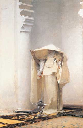 11806 John Singer Sargent Paintings oil paintings for sale