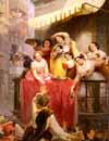11916 Oil Paintings For Sale by Europic Art