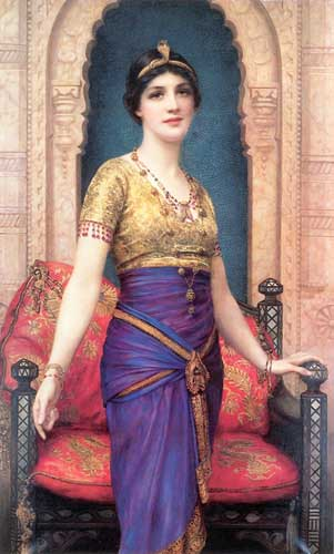11931 William Clarke Wontner Paintings oil paintings for sale