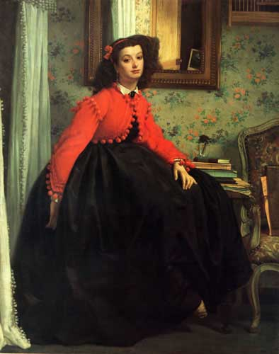 1194 James Tissot Paintings oil paintings for sale