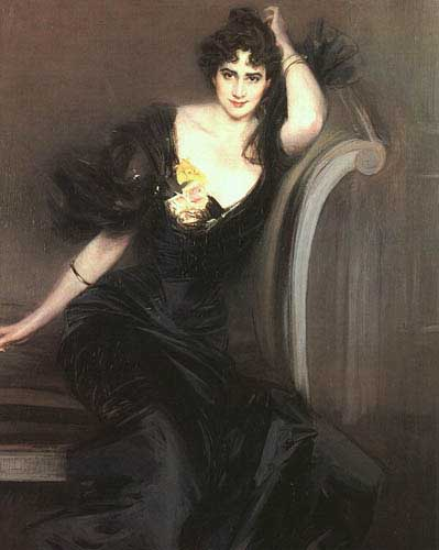11982 Giovanni Boldini Paintings oil paintings for sale