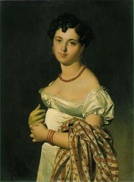 1205 Ingres Paintings oil paintings for sale