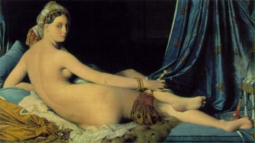 1209 Ingres Paintings oil paintings for sale