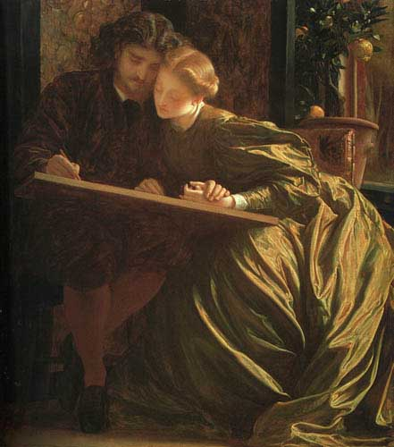 12115 Frederic Leighton Paintings oil paintings for sale