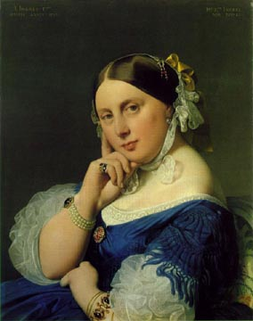 1214 Ingres Paintings oil paintings for sale