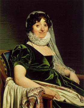 1218 Ingres Paintings oil paintings for sale