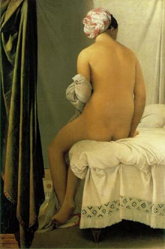 1219 Ingres Paintings oil paintings for sale