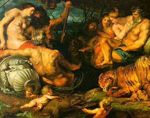 1223 Peter Paul Rubens Paintings oil paintings for sale