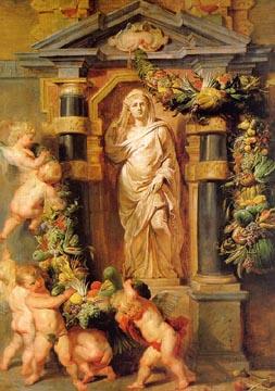 1228 Peter Paul Rubens Paintings oil paintings for sale
