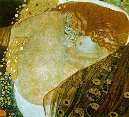12321 Gustav Klimt Paintings oil paintings for sale
