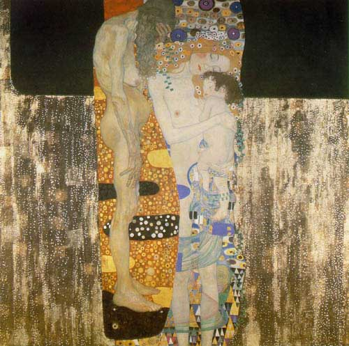 12322 Gustav Klimt Paintings oil paintings for sale