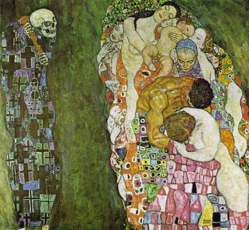 12367 Gustav Klimt Paintings oil paintings for sale