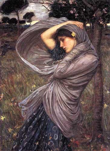 12377 John William Waterhouse Paintings oil paintings for sale