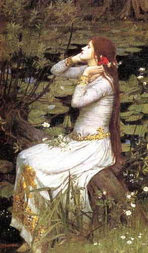 12379 John William Waterhouse Paintings oil paintings for sale
