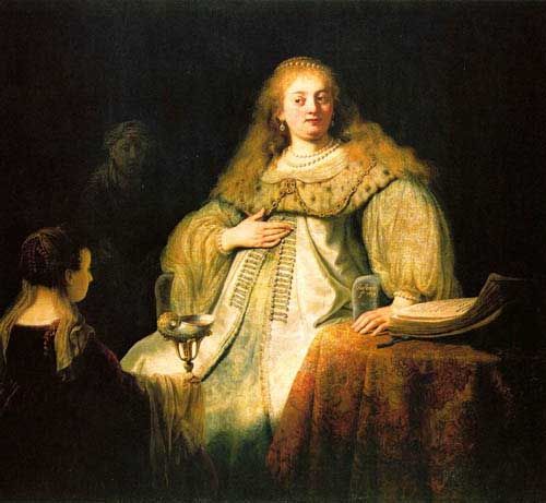1249 Rembrandt Paintings oil paintings for sale