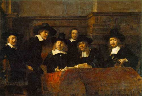 1252 Rembrandt Paintings oil paintings for sale