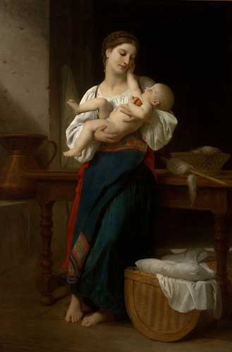 12556 William Bouguereau Paintings oil paintings for sale