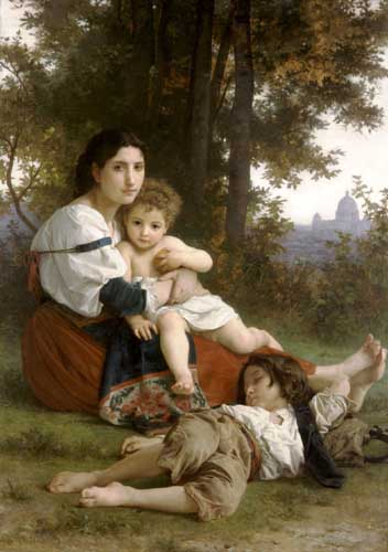 12559 William Bouguereau Paintings oil paintings for sale