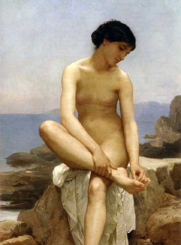 12566 William Bouguereau Paintings oil paintings for sale