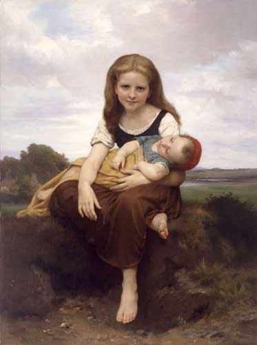 12573 William Bouguereau Paintings oil paintings for sale