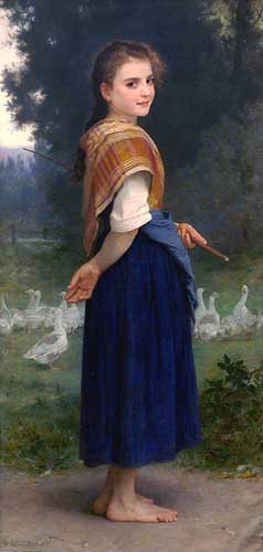12575 William Bouguereau Paintings oil paintings for sale