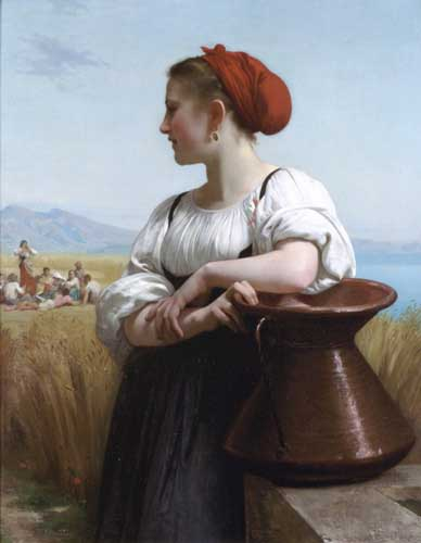 12576 William Bouguereau Paintings oil paintings for sale
