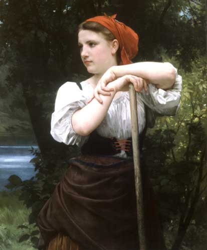 12577 William Bouguereau Paintings oil paintings for sale