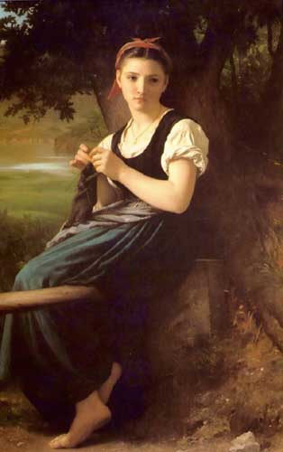 12582 William Bouguereau Paintings oil paintings for sale