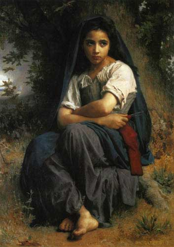 12583 William Bouguereau Paintings oil paintings for sale