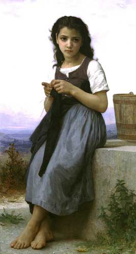 12584 William Bouguereau Paintings oil paintings for sale