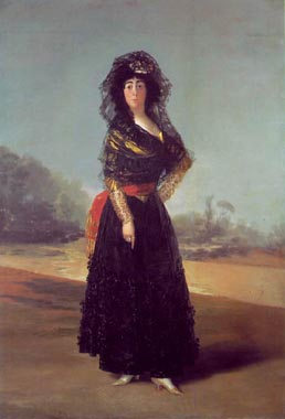 1259 Francisco Goya Paintings oil paintings for sale