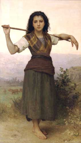 12591 William Bouguereau Paintings oil paintings for sale